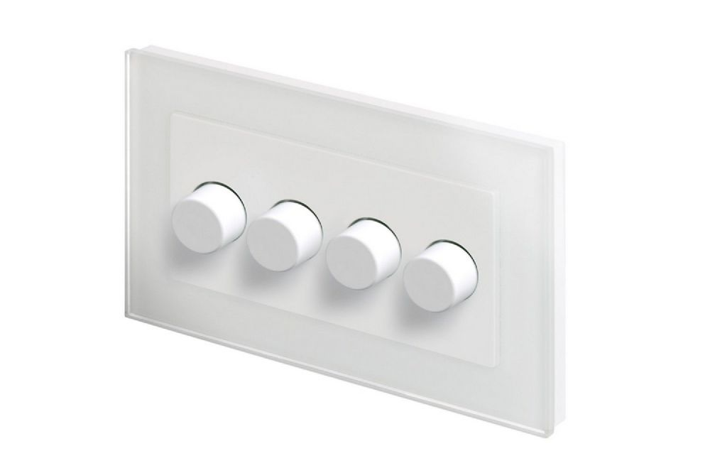 Retrotouch 4 Gang 2 Way Dimmer Switch 3